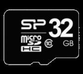 Карта памяти microSD 32Gb class 10 no adapter