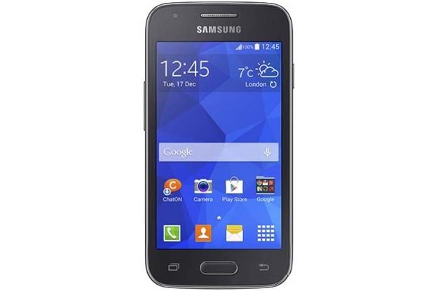 Samsung G313 HN/NAH Gray Ace 4