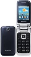 Samsung C3592 Cobalt Black