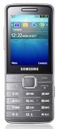 Моб.тел. Samsung S5611 metallic silver