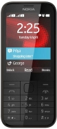 Моб.тел. Nokia 225 black