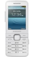 Моб.тел. Samsung S5611 white