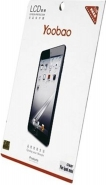 Захисна плівка Yoobao screen protector for iPad mini Retina/iPad mini(clear)