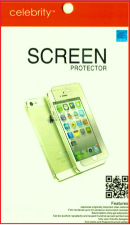 Захисна плівка Celebrity Premium для  LG P713 Optimus L7 II, clear